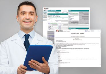 t-system urgent care interface