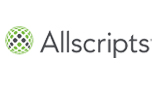Allscripts software support for medical billing and revenue cycle management